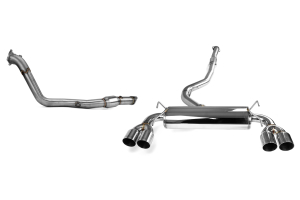 COBB Tuning Stainless Steel Turboback Exhaust ( Part Number: 515301)