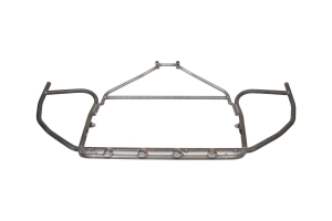 LP Aventure Small Bumper Guard - Bare Finish - Subaru Outback 2020+