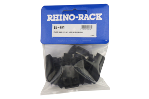 Rhino-Rack Euro Bar RLKVA Fit Kit - Universal