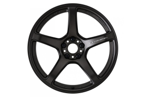 Work Emotion T5R 5x114.3 Matte Graphite - Universal