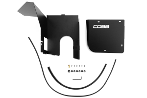 COBB Tuning SF Intake Black and Airbox ( Part Number:COB 715315BK)