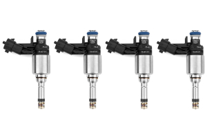 mountune High-Flow Di Fuel Injector Set (Part Number: )