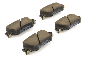 Stoptech Street Rear Brake Pads - Volkswagen GTI Non-PP 2015+