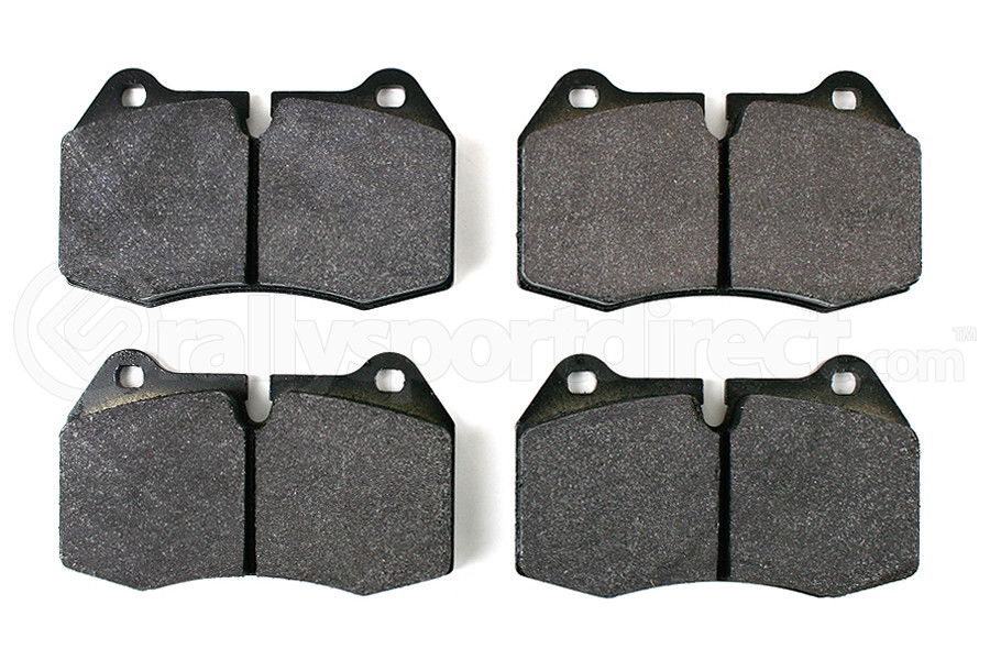 Hawk DTC-70 Front Brake Pads (Part Number:HB181U.660)