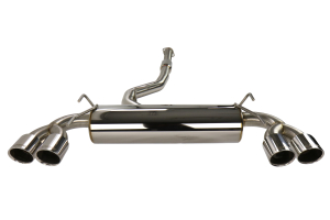 COBB Tuning 3in Cat Back Exhaust System - Subaru WRX 2011-2014 / STI 2008-2014