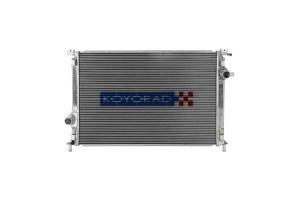 Koyo Aluminum Racing Radiator - Ford Focus ST 2013-2017