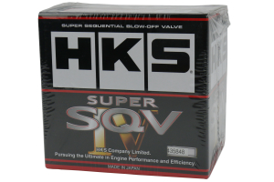 HKS SSQV4 Blow Off Valve (Part Number: )