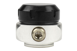 Turbosmart T40 40psi Oil Pressure Regulator Black - Universal