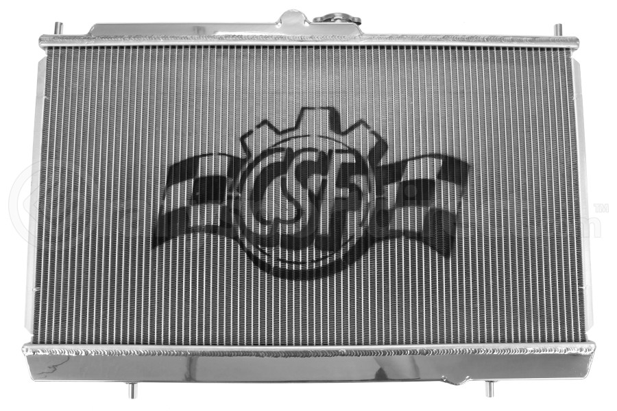 CSF Racing Aluminum Radiator (Part Number:3163)