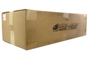 AMS Front Mount Intercooler w/ No Logo ( Part Number:AMS AMS.04.09.0001-2)