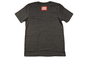GrimmSpeed Torch and Caliper Flag T-Shirt Grey - Universal