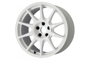 Work Wheels M.C.O. Type CS 18x8.5 +38 5x100 White - Universal