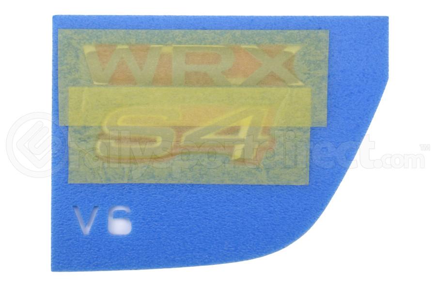 Subaru JDM WRX S4 Emblem - Subaru WRX / STI 2015 - 2020