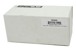 COBB Tuning FMIC BPV Adapter - Subaru WRX 2008-2014 / Legacy GT 2005-2009