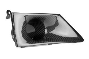 APR Carbon Fiber Brake Ducts - Subaru BRZ 2013+