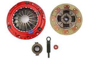 South Bend Clutch Stage 3 Endurance Clutch Kit w/ Flywheel - Subaru Models (inc. 2006+ WRX / 2005-2009 Legacy GT)