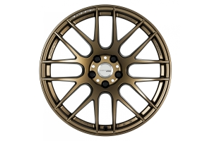 Work Emotion M8R 5x114.3 Matte Bronze - Universal