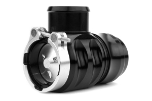 Turbosmart Recirculating Blow Off Valve Big Bubba Black ( Part Number:TBS TS-0204-1203)