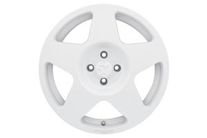 fifteen52 Tarmac 17x7.5 +35 4x98 Rally White - Universal