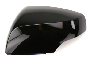 Subaru OEM Mirror Covers Crystal Black Silica - Subaru Forester 2014 - 2018