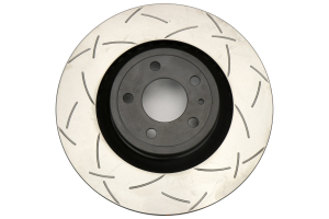 DBA 4000 Series Slotted Rotor Front (Part Number: )