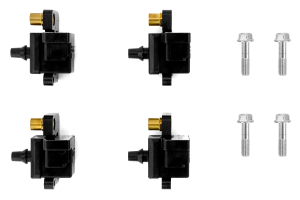 Cusco High Capacity Direct Ignition Coil Set ( Part Number: 00B 728 F4)
