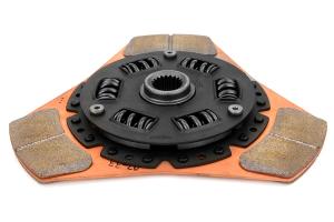 Exedy Stage 2 Cerametallic Clutch Kit (Part Number: )