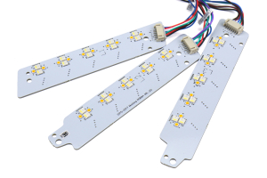 Diode Dynamics Multicolor DRL LED Boards (Part Number: )