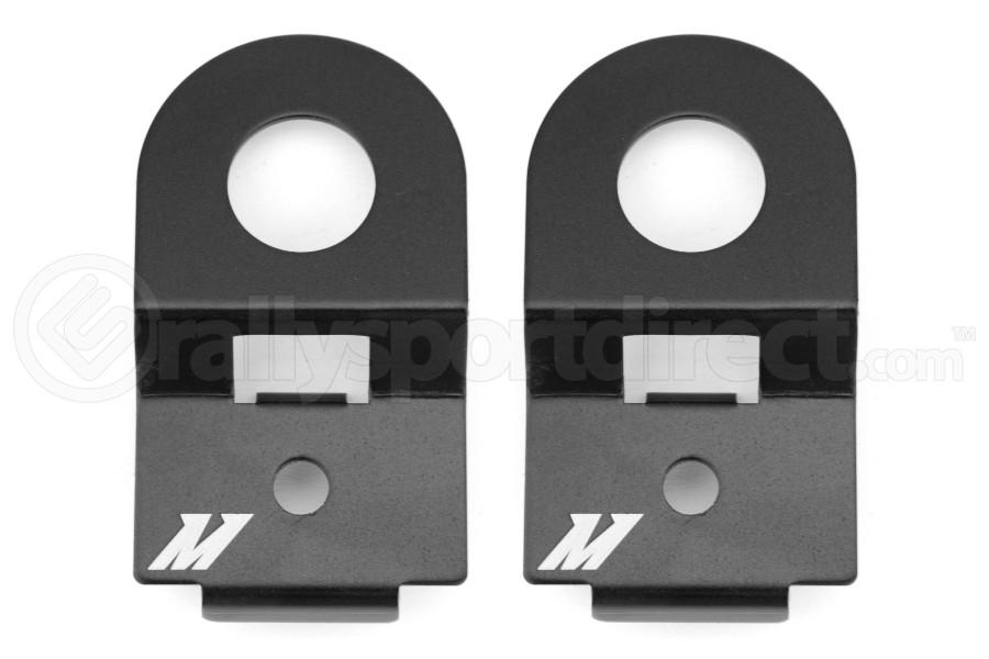 Mishimoto Aluminum Radiator Stay Black (Part Number:MMRS-STI-08B)