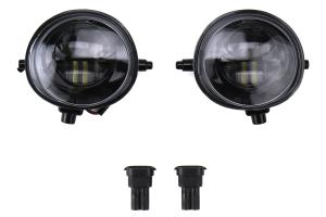Morimoto XB LED Fog Lights Type Z - Mazda models (inc. 2006-2015 MX-5 Miata)