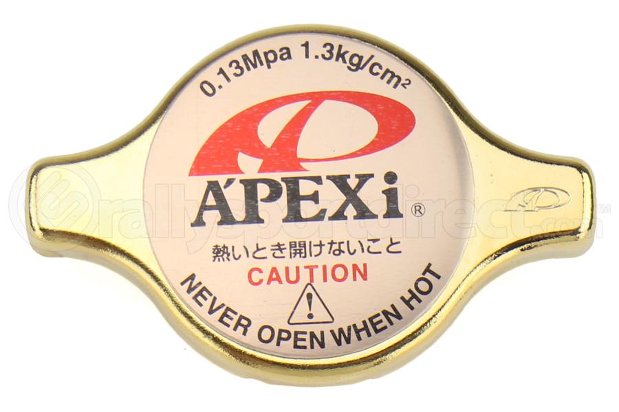 Apexi 1.3 Bar GT Radiator Cap Type 2 - Universal
