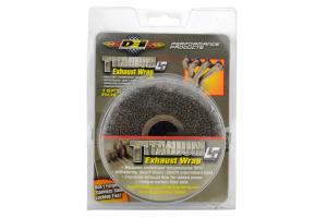 DEI Titanium Exhaust / Header Wrap 2in x 15ft (Part Number: )