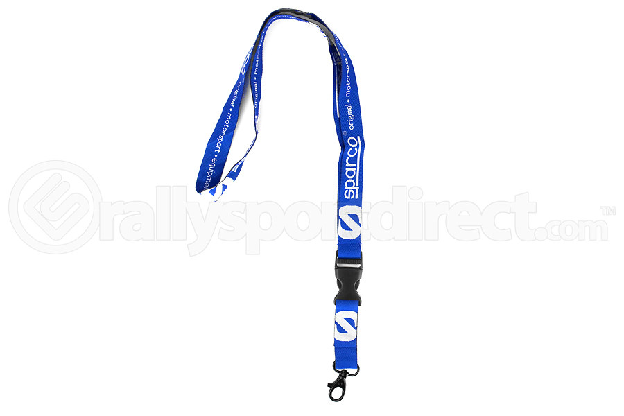 Sparco Lanyard (Part Number:099BADGE)