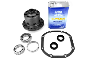 Tomei Technical Trax Advance Rear LSD 2 Way  ( Part Number:TOM 562021)