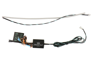 Profile Performance 18in Prism RGB Strip w/ Driver - Universal