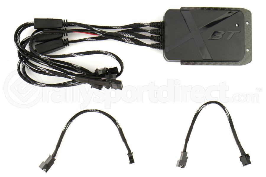 Morimoto XBT 4-Wire RGB Bluetooth Controller - Universal