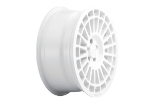 fifteen52 Integrale 17x7.5 +30 5x100 Rally White - Universal
