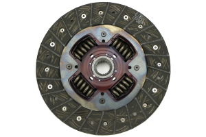 Exedy OEM Replacement Clutch Kit (Part Number: FJK1006)