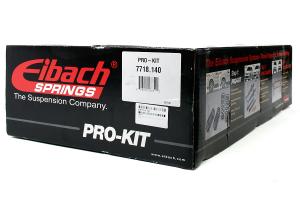 Eibach Pro-Kit Lowering Springs ( Part Number:EIB1 7718.140)