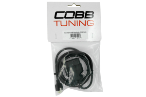 COBB Tuning AccessPORT V2.0b Detachable OBDII Cable ( Part Number:COB APV2B-OBDII CABLE)