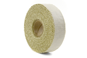 Thermo Tec Exhaust / Header Wrap 1in x 15ft (Part Number: )