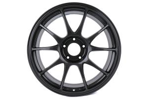 WedsSport TC105N 18x9.5 +35 5x114.3 Gunmetal - Universal