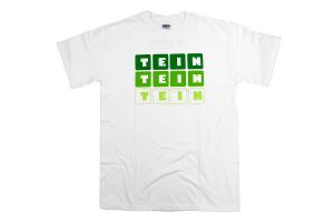 Tein Gradation T-Shirt White - Universal