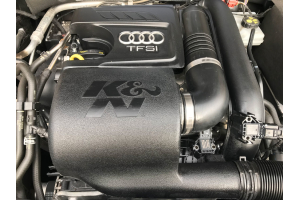 K&N Performance Air Intake System (Part Number: )