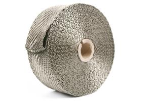 DEI Titanium Exhaust / Header Wrap 2in x 50ft ( Part Number:DEI 010127)