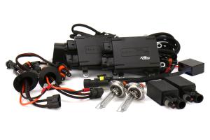 Morimoto H7 HID Headlight Kit ( Part Number: H7HID)