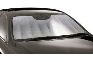 Intro-Tech Automotive Sunshade - Subaru Forester 1998-2000