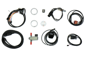 Innovate Motorsports ECB-1 Boost and Ethanol Advanced Complete Gauge Kit (Part Number: )