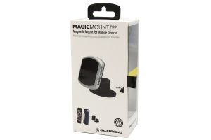 Scosche MagicMount Pro Magnetic Dash Mount - Universal