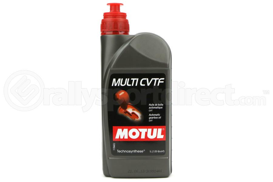 Motul MULTI CVTF Gear Oil 1L - Universal